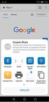 Huawei P20 Pro - Internet - navigation sur Internet - Étape 20