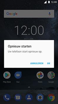 Nokia 6 - Internet - Handmatig instellen - Stap 33