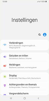 Samsung galaxy-a7-dual-sim-sm-a750fn-android-pie - Buitenland - Bellen, sms en internet - Stap 4