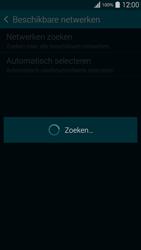 Samsung G901F Galaxy S5 Plus - Bellen - in het binnenland - Stap 7