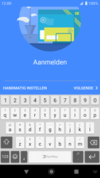 Sony xperia-xz-premium-g8141-android-pie - E-mail - Handmatig Instellen - Stap 9