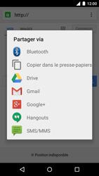 Motorola Moto G 3rd Gen. (2015) - Internet - navigation sur Internet - Étape 18