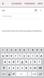 Samsung G903 Galaxy S5 Neo - E-mail - e-mail versturen - Stap 4