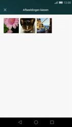 Huawei Ascend G7 - MMS - afbeeldingen verzenden - Stap 19