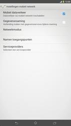 Sony C6833 Xperia Z Ultra LTE - Internet - buitenland - Stap 7