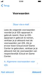 Apple iPhone 5s - iOS 11 - Toestel - Toestel activeren - Stap 34