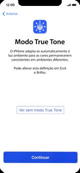 Apple iPhone X - Primeiros passos - Como ligar o telemóvel pela primeira vez -  24