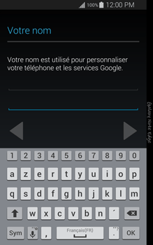 Samsung N915FY Galaxy Note Edge - Applications - Télécharger des applications - Étape 6