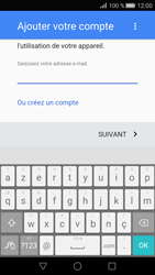 Huawei P8 - E-mail - 032a. Email wizard - Gmail - Étape 10