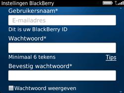BlackBerry 9720 Bold - Applicaties - Applicaties downloaden - Stap 11