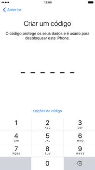 Apple iPhone 7 Plus - Primeiros passos - Como ligar o telemóvel pela primeira vez -  14