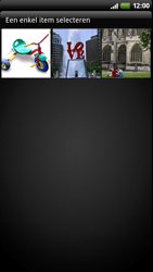 HTC Z710e Sensation - MMS - hoe te versturen - Stap 10