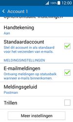 Samsung Galaxy J1 (SM-J100H) - E-mail - Instellingen KPNMail controleren - Stap 12