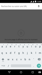 Wiko Rainbow Jam - Dual SIM - Internet - Navigation sur Internet - Étape 7