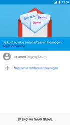 Nokia 5 - Android Oreo - E-mail - handmatig instellen (gmail) - Stap 12