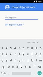 Motorola Moto C Plus - E-mails - Ajouter ou modifier votre compte Gmail - Étape 10