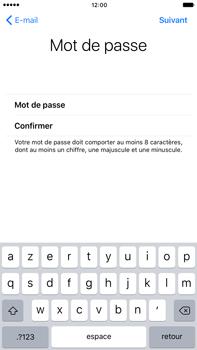 Apple iPhone 7 Plus - Premiers pas - Créer un compte - Étape 27