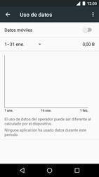 Motorola Moto G 3rd Gen. (2015) (XT1541) - Internet - Activar o desactivar la conexión de datos - Paso 7