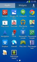 Samsung Galaxy Trend Plus S7580 - Applications - Télécharger des applications - Étape 3