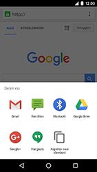 Motorola Moto G 4G (3rd gen.) (XT1541) - Internet - Hoe te internetten - Stap 19