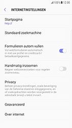Samsung Galaxy S6 Edge - Android Nougat - Internet - handmatig instellen - Stap 24
