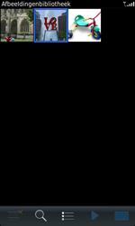 BlackBerry 9860 Torch - E-mail - hoe te versturen - Stap 11