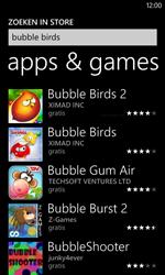 Nokia Lumia 720 - Applicaties - Downloaden - Stap 17