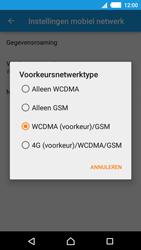Sony E2303 Xperia M4 Aqua - 4G instellen  - Toestel instellen voor 4G - Stap 7