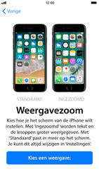 Apple iPhone 6 - iOS 11 - Toestel - Toestel activeren - Stap 40