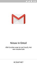 Nokia 3 - Android Oreo - E-mail - Handmatig instellen (gmail) - Stap 4