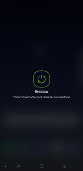 Samsung Galaxy S9 Plus - MMS - Como configurar MMS -  18