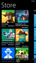 Nokia Lumia 930 - Applications - Télécharger des applications - Étape 4
