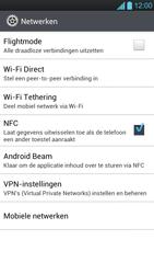 LG P880 Optimus 4X HD - Internet - buitenland - Stap 5