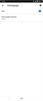 Sony xperia-1-dual-sim-j9110 - Internet - Handmatig instellen - Stap 28