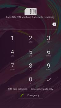 Sony F3211 Xperia XA Ultra - Mms - Manual configuration - Step 21
