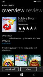 Microsoft Lumia 535 - Applications - Create an account - Step 24