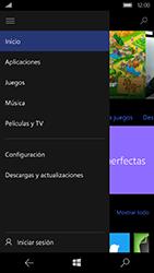 Microsoft Lumia 950 - Aplicaciones - Tienda de aplicaciones - Paso 5