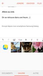 Samsung Galaxy S7 (G930) - E-mail - envoyer un e-mail - Étape 12