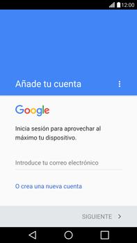 LG G4 - E-mail - Configurar Gmail - Paso 10