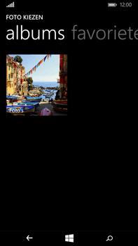 Microsoft Lumia 640 XL - MMS - Afbeeldingen verzenden - Stap 10