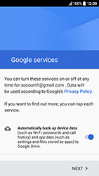 HTC 10 - Android Nougat - Email - 032a. Email wizard - Gmail - Step 14