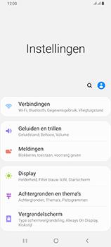 Samsung galaxy-a80-dual-sim-sm-a805fz - Buitenland - Bellen, sms en internet - Stap 4