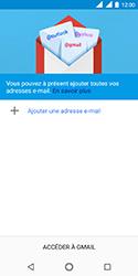 Nokia 3.1 - E-mails - Ajouter ou modifier votre compte Gmail - Étape 5
