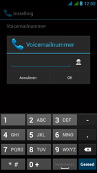 Fairphone Fairphone - Voicemail - Handmatig instellen - Stap 15