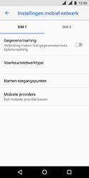 Nokia 3.1 Dual-SIM (TA-1063) - Internet - Handmatig instellen - Stap 10
