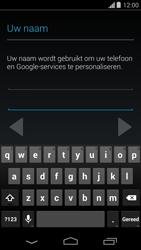 Motorola Moto G - Applicaties - Applicaties downloaden - Stap 6