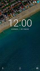 LG Google Nexus 5X (H791F) - Mensajería - Configurar el equipo para mensajes multimedia - Paso 22