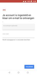 Wiko Harry 2 - E-mail - e-mail instellen (outlook) - Stap 11