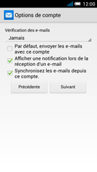 Alcatel OT-7041X Pop C7 - E-mail - Configuration manuelle - Étape 20