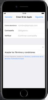 Apple iPhone 6 - iOS 11 - Aplicaciones - Tienda de aplicaciones - Paso 7